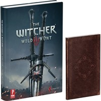 The Witcher: Wild Hunt (Collector's Edition Game Guide)