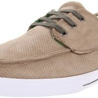 Sanuk Men's Shore Leave Oxford Shoe