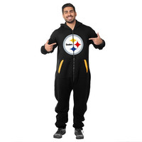Pittsburgh Steelers Team Official NFL Sweatsuit