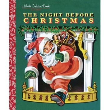 NIGHT BEFORE XMAS LGBS - Walmart.com