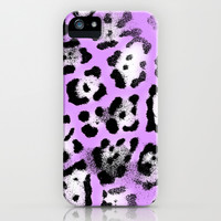 Fur IX iPhone & iPod Case by Rain Carnival