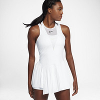 The NikeCourt Power Maria Women's Tennis Dress.
