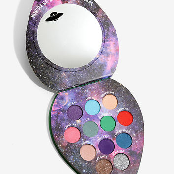 Blackheart Beauty Galactic Cosmic Eyeshadow Palette