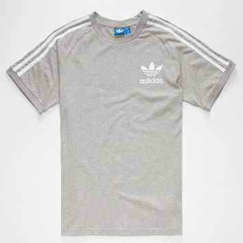 42cde299 Adidas Originals Sport Essentials Mens T-Shirt Gray In Sizes