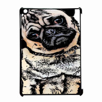 pugs alot dog for iPad Air case *02*
