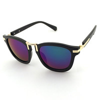 Korean Vintage Glasses Cool Sunglasses [6592751683]