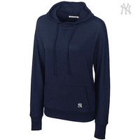 New York Yankees Possession Dolman Sleeve Hoodie by Cutter & Buck - MLB.com Shop