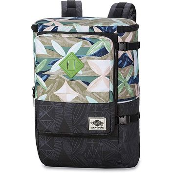 "Dakine ""Island Bloom"" Plate Lunch Park 32L Backpack"
