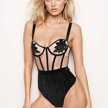 Teddy, One Piece & Bodysuit Lingerie - Victoria's Secret