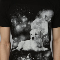 Suburban Riot Space Puppy Tee