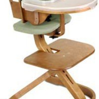 Svan - High Chair