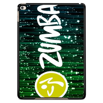 Zumba Fitness Logo D0286 iPad Air 2  Case