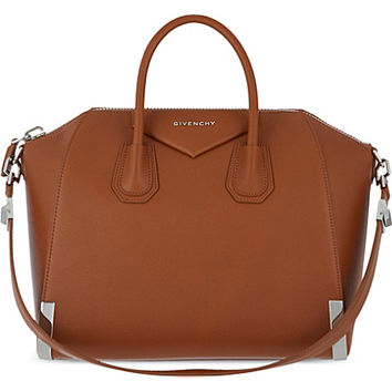GIVENCHY - Antigona tote bag | Selfridges.com