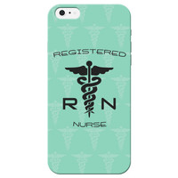 Registered Nurse RN Phone Case