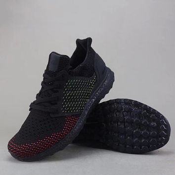 Trendsetter Adidas Ultra Boost  Women Men Fashion Casual  Sneakers Sport Shoes