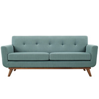 Engage Loveseat - Laguna