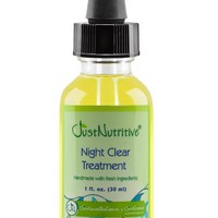 Acne Night Clear Treatment / Night Acne Treatment