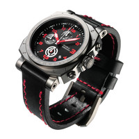 Men's Bedlam Chronograph Accented Dial Watch