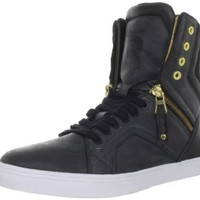 Reebok Men's Time To Show Zip Boot Fashion Sneaker