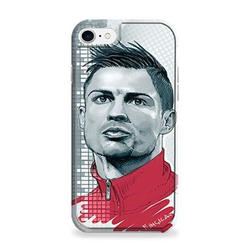 Cristiano Ronaldo Portugal iPhone 6 | iPhone 6S Case