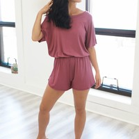 What Could Be Better Romper