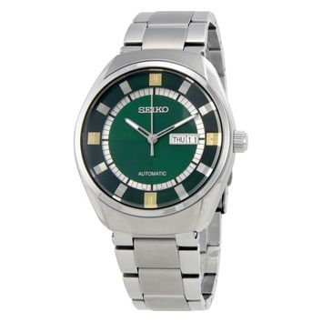 Seiko Recraft Automatic Mens Watch SNKN77