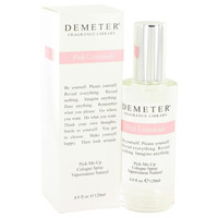 Demeter by Demeter Pink Lemonade Cologne Spray 4 oz