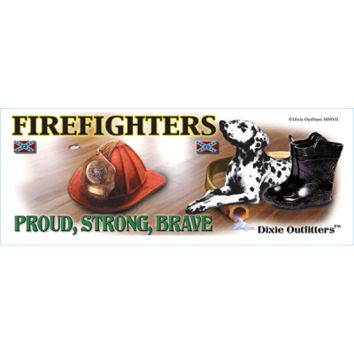 Firefighters  Coffee Mug by Dixie Outfitters®