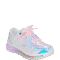 Y.R.U. Hologram Light Up Sneakers
