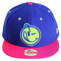 YUMS 'Patch Face' Snapback