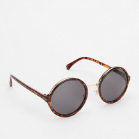 Urban Outfitters - Montecito Round Sunglasses