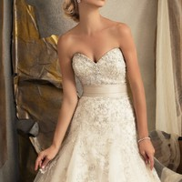 Bridal by Mori Lee 1909 Dress