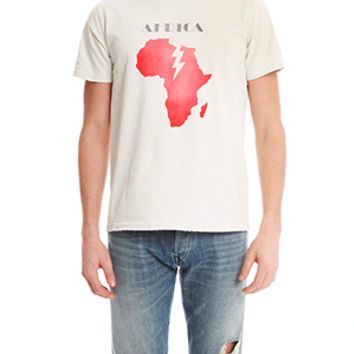 Remi Relief Africa Tee