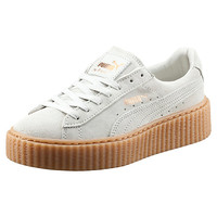 PUMA BY RIHANNA WOMEN'S CREEPER, buy it @ www.puma.com