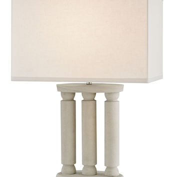 Currey Company Wardpark Table Lamp