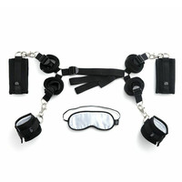"""Hard Limits"" Universal Restraint Kit by Fifty Shades"