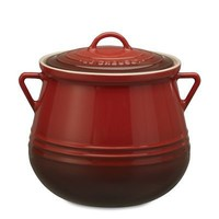 Le Creuset Stoneware Bean Pot | Williams-Sonoma