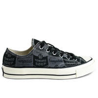 Converse Andy Warhol 1970 Chuck Taylor Low