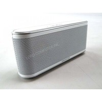 Monster Clarity HD SPEAKER / Micro BLUETOOTH Wireless HIGH - POWERED / White