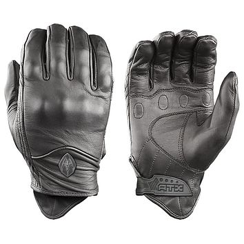 Damascus ATX95 All-Leather Gloves