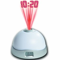 Projection Alarm Clock with 7 Color Mood Changing Light:Amazon:Home & Kitchen