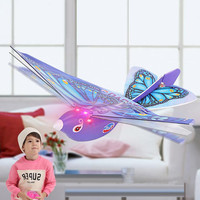 New Excellent Style RC birds 5038 Aerocraft 2.4Ghz Remote Control Flying Bird Aircraft toys for children