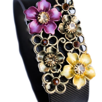 Fitbit Jewelry Accessories - Fitbit Charge/Charge hr bling - HELEN