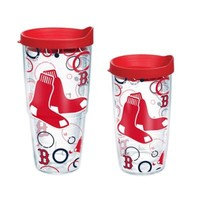 Tervis® MLB Boston Red Sox Bubble Up Wrap Tumbler with Lid