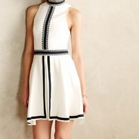 Imogen Ribboned Dress by Sass & Bide Ivory