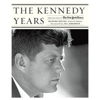 The Kennedy Years, Non-Fiction Books