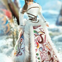 Inuit Legend™ Barbie® Doll | Barbie Collector