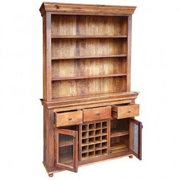 Brisa 2 Piece Kitchen Hutch