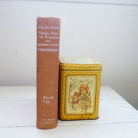 Twelve Famous Plays of the Restoration and Eighteenth Century - English literature, library book, gifts for readers, graduation gift