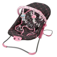 Disney Snug Fit Folding Infant Seat (Alice In Wonderland) BN059BBI